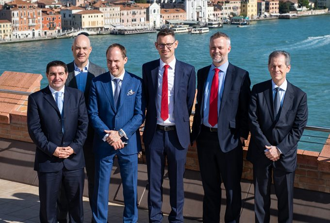 BHP Corporate Finance expands its international network